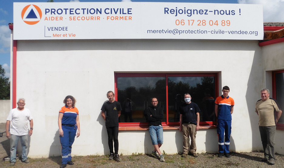protection civile 22 05 2020